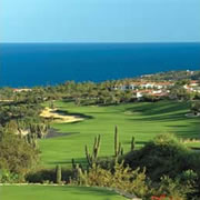 Palmilla Golf Club - 7th Hole at Arroyo Course